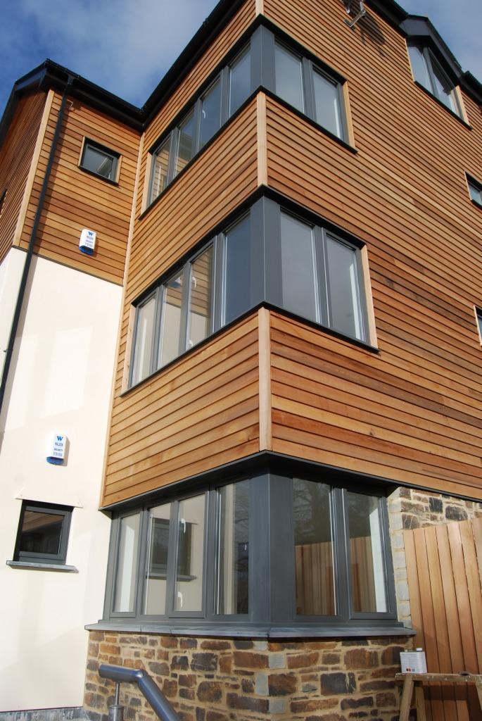 Residential Development - Truro - CSA Architects
